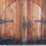 Smithy Door Hardware